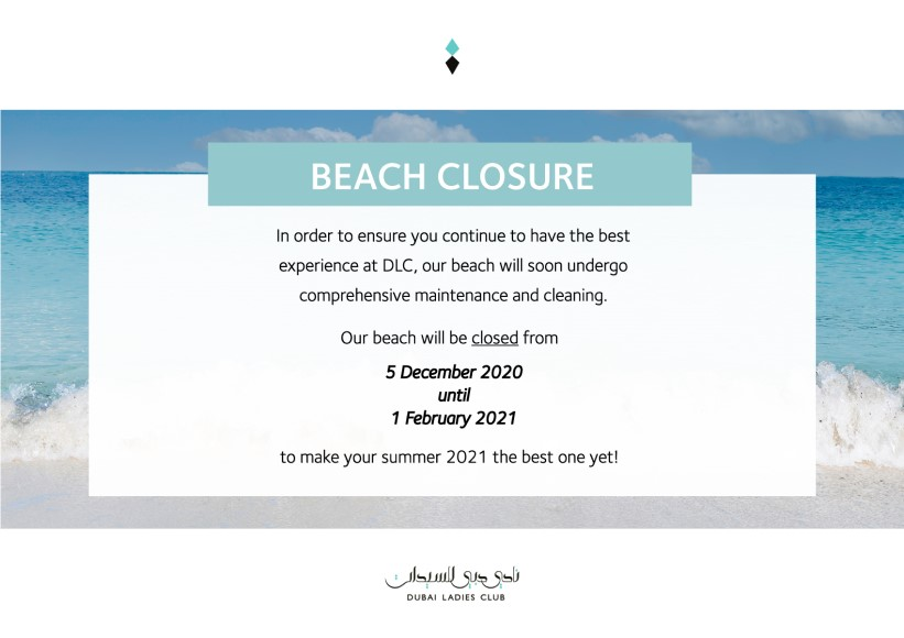 beach-Closure